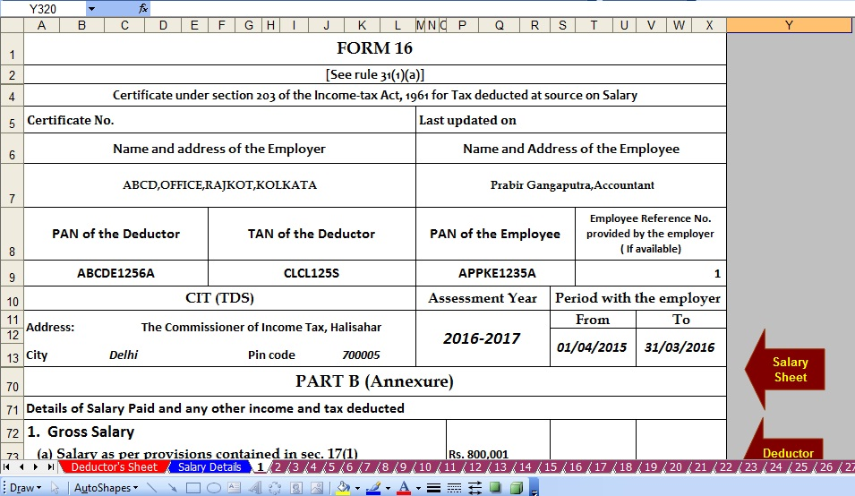 how to download income tax assessment order online