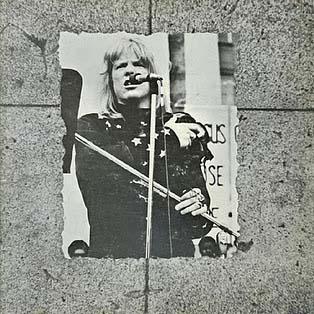Larry Norman - Street level 1970