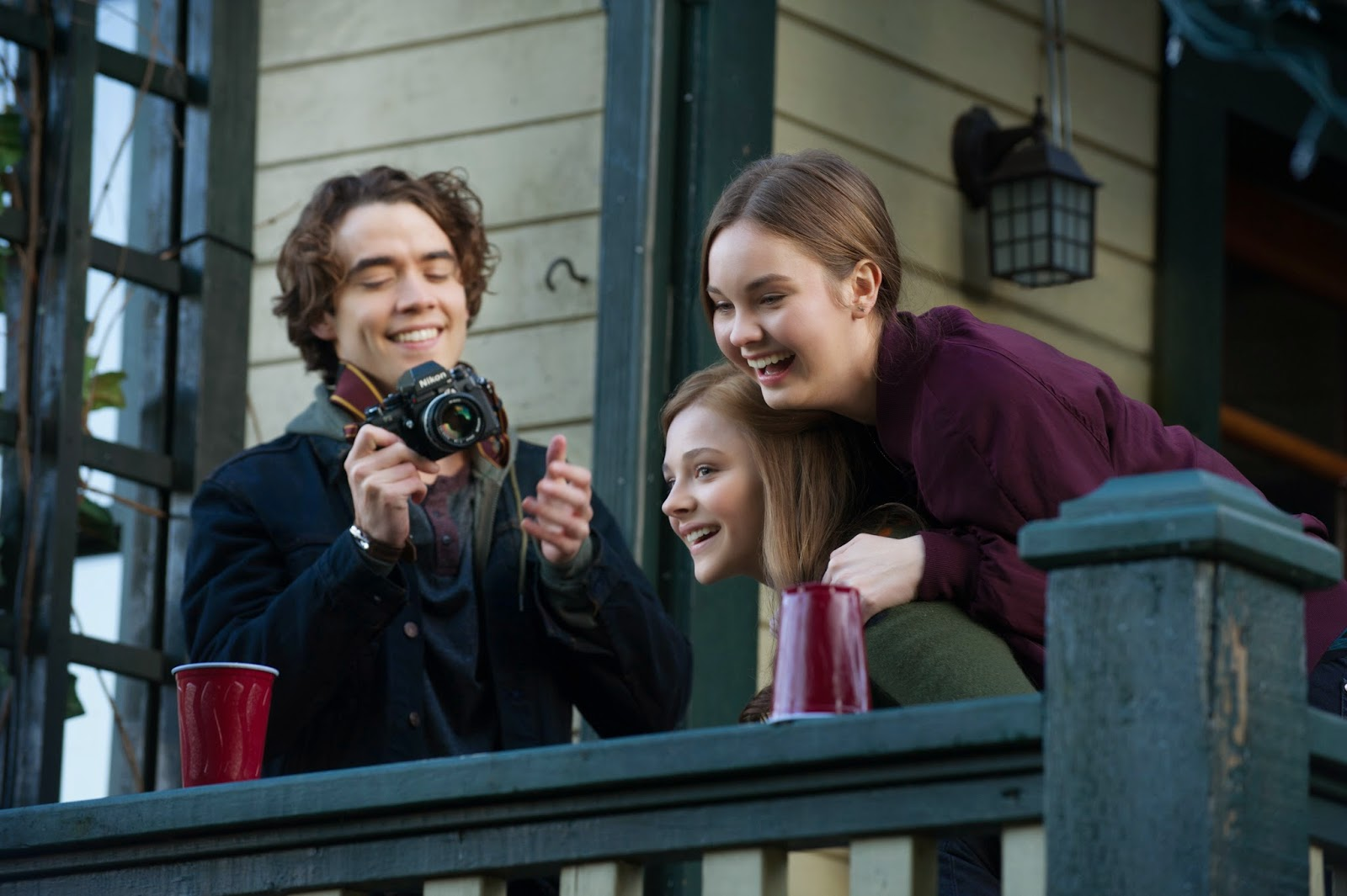 If I Stay (Film)