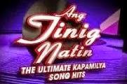 Ang Tinig Natin: The Ultimate Kapamilya Song Hits March 8 2015