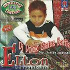 CD Musik Album Andung Pop Batak (Elton Panggabean)