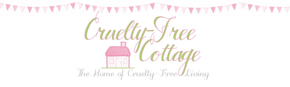 Cruelty Free Cottage | Cruelty-Free Beauty & Vegan Lifestyle Blog