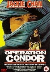 Kế Hoạch Phi Ưng - Armour Of God 2: Operation Condor