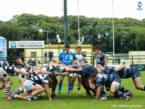 CASI vs. Universitario de Tucumán