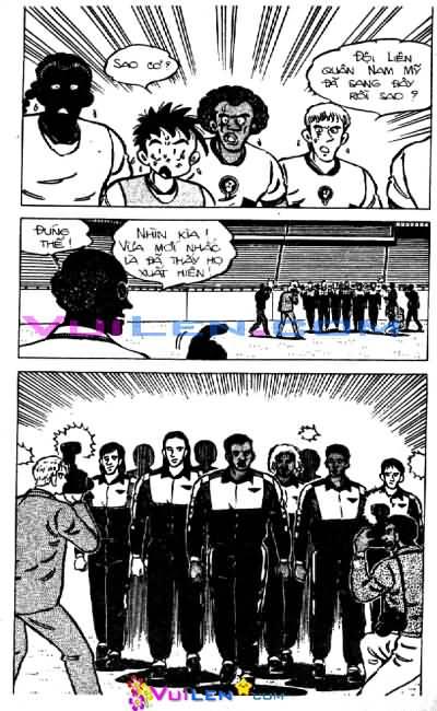 Jindodinho - Đường Dẫn Đến Khung Thành III  Tập 51 page 35 Congtruyen24h