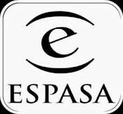 EDITORIALES Colaboradoras     Espasa