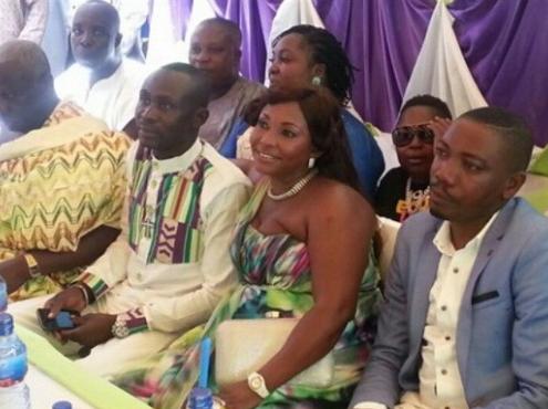 Rose Mensah kyeiwaa divorce