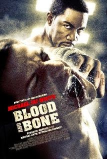 Watch Blood and Bone (2009) Megavideo Movie Online