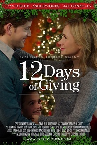 Watch 12 Days of Giving Online Free in HD