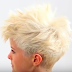 Short Girl Hairstyles - How to Style Short Punk Hair