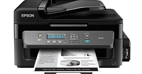 epson printer setup instructions