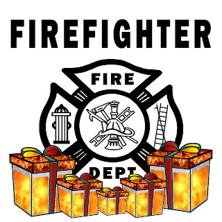 Firefighter Gift Ideas