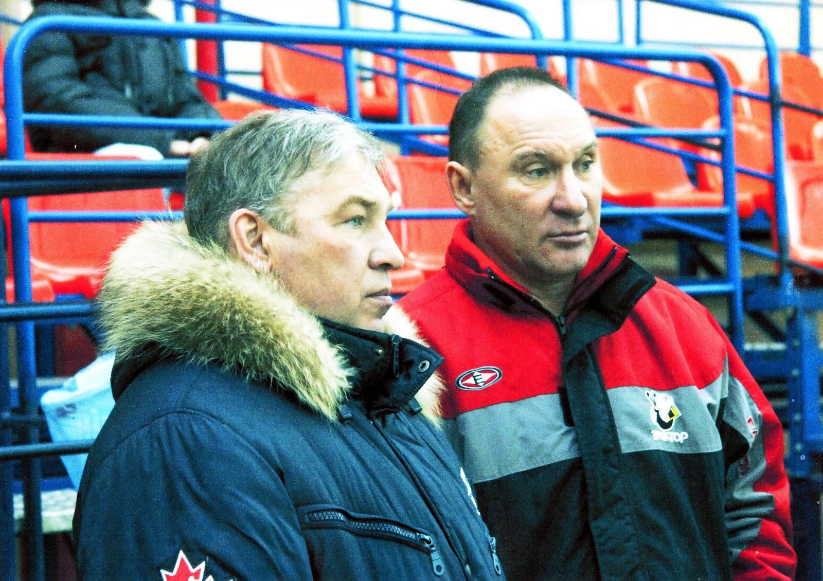 Хоккейный клуб Трактор (Челябинск) - официальный сайт ХК.