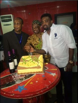 tunde kelani birthday