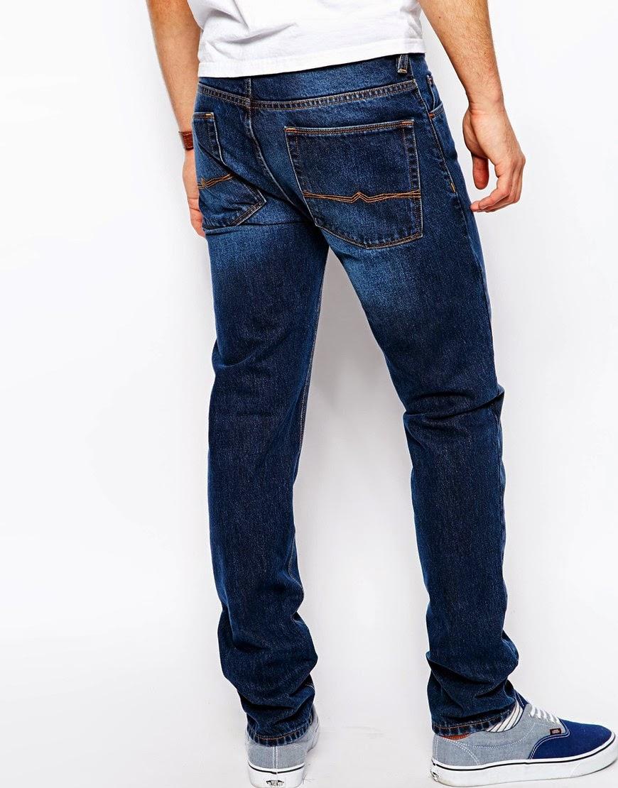 imagenes de pantalones de mezclilla para dama - imagenes de pantalones | Pantalon para dama tipo strech de mezclilla QuimiNet