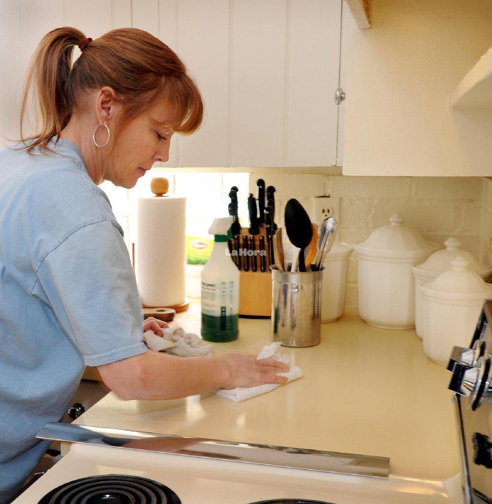Limpieza de hogar y tareas dom sticas cuidelia 951 392 - Limpieza de hogares ...