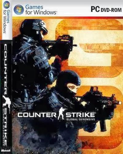تحميل لعبة Counter Strike Global Offensive النسخة الكاملة للكمبيوتر مجاناً