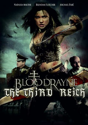 Bloodrayne The Third Reich