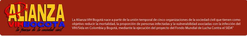 Alianza VIH Bogotá