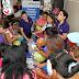 El DIF Mérida imparte taller de elaboración de piñatas