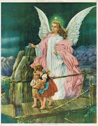 Feast of the Guardian Angel