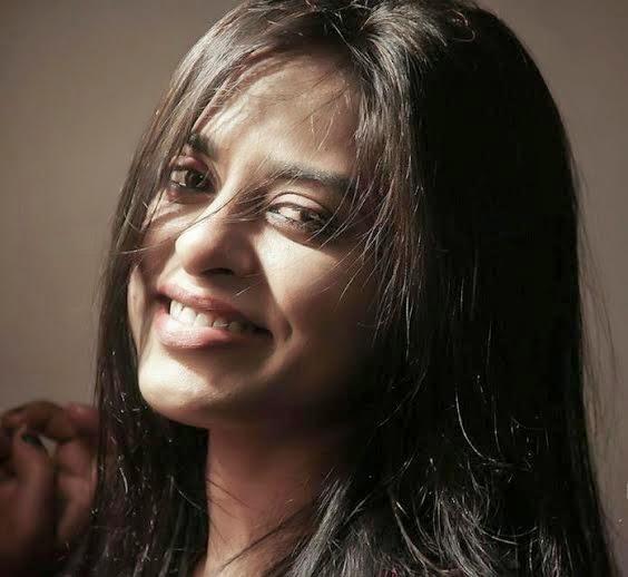 Bangladeshi actress Jyotika Jyoti