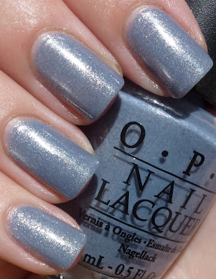 I'Don't Give A Rotterdam, OPI, Holland Collection, swatch