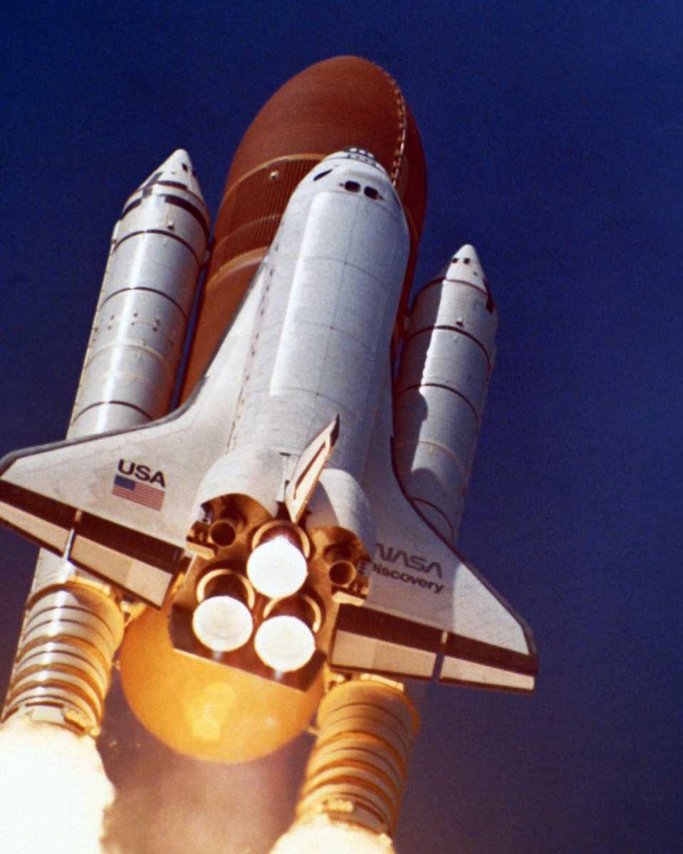 Space Shuttle Cartoon Space Shuttle Space Shuttle