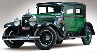 mobil tua keren