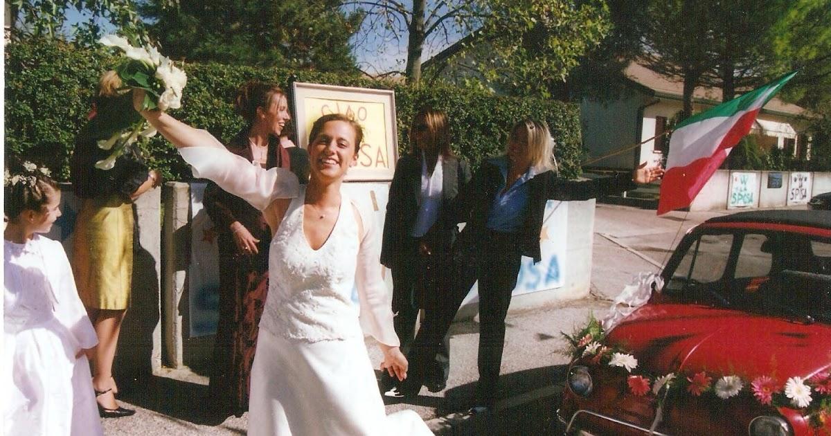 mamme fai da te: Il mio abito da sposa (fai da te)
