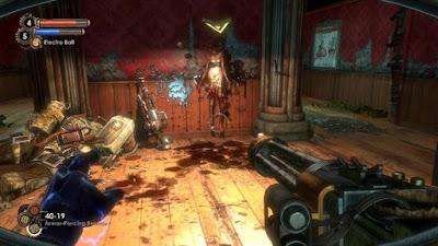 Bioshock 2 Terbaru 2016 screenshot 1
