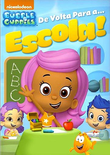 Download - Bubble Guppies: De Volta Para a Escola (2015)