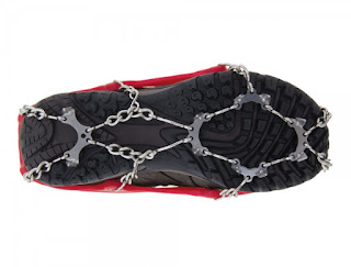 Miceo Spikes - Ice Chains for Shoes