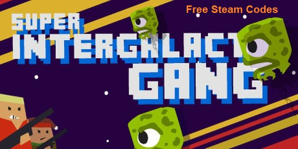 Super Intergalactic Gang Key Generator Free CD Key Download