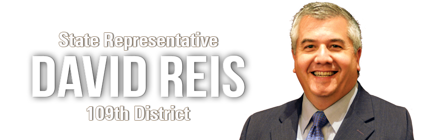 Illinois State Representative David Reis