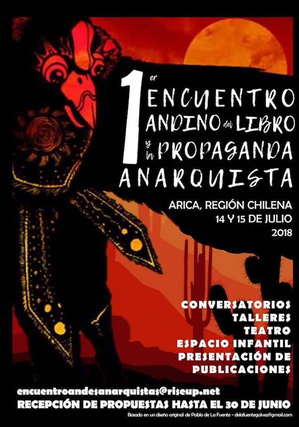 Chilean Bookfair