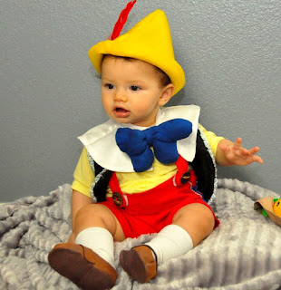 Halloween 2015 Baby Costumes Ideas 5