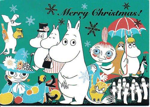 Kiitos kun kävit joulublogissani!
