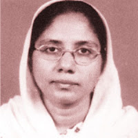 Roshini Kalid, Kannur