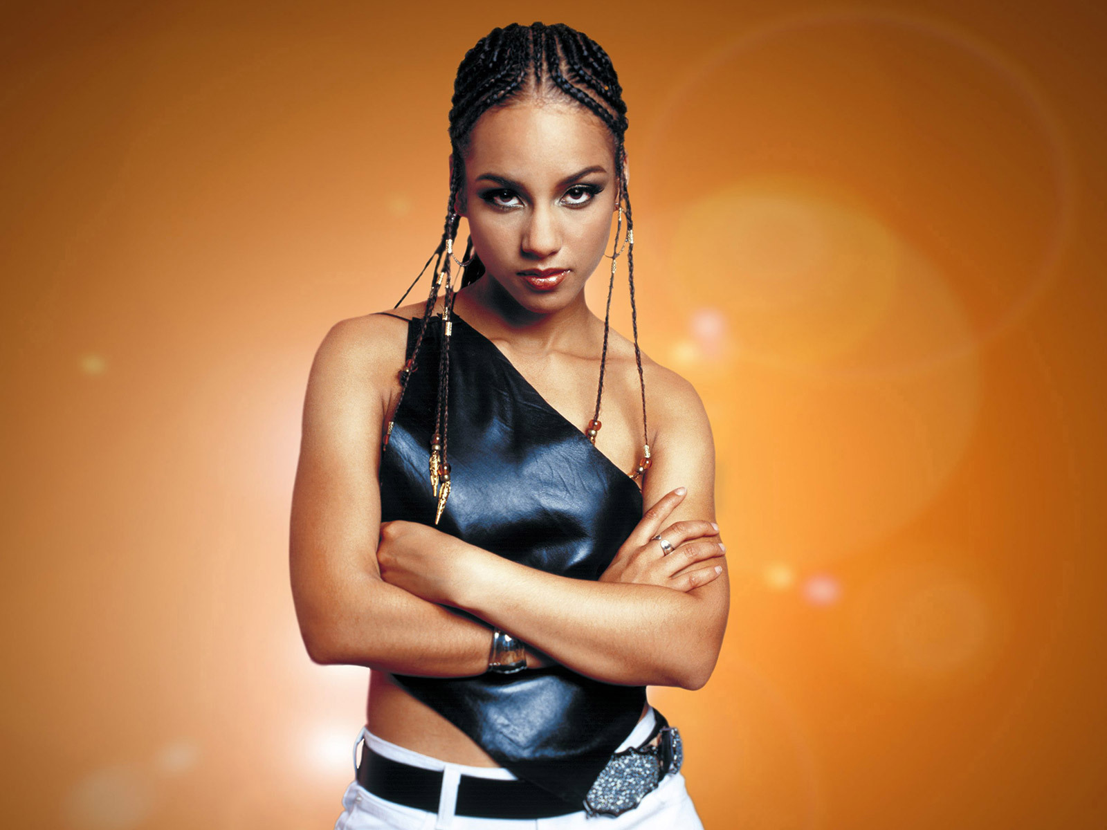 Alicia Keys Wallpapers Widescreen For Desktop