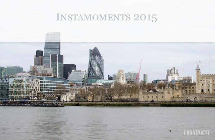 Instamoments 2015 - Foto de Londres