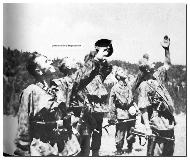 7th Mountain Division prinz eugen