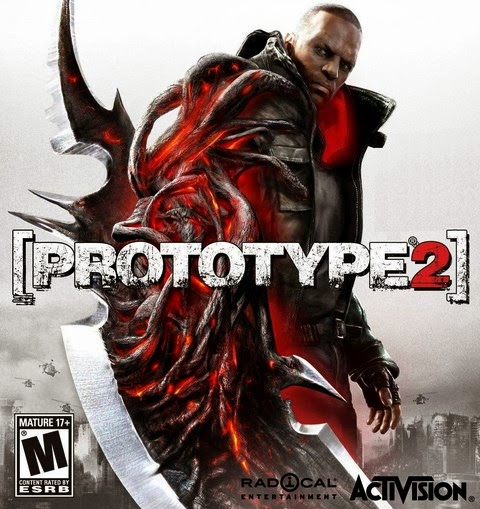 Prototype 2 PC game play