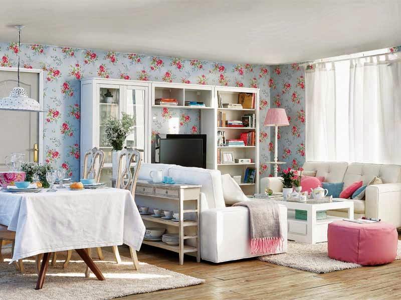Ideas para dividir y separar espacios dise o y decoraci n for Ideas para ambientes pequenos