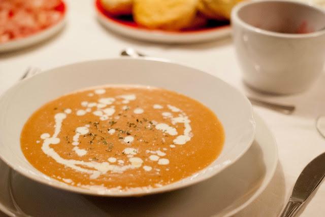 toscaanse bonen soep