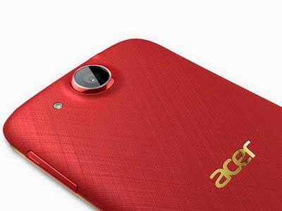 Kualitas Kamera HP Android Acer Liquid Jade S