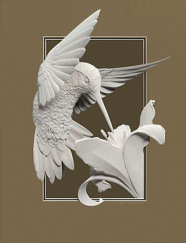 papersculpture28429 - Fantabulous Paper Sculptures