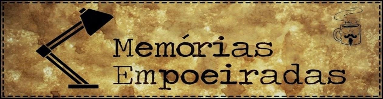 Memórias Empoeiradas
