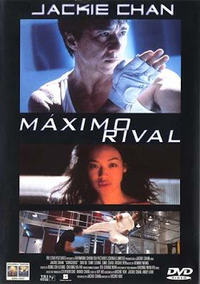 Maximo Rival – DVDRIP LATINO