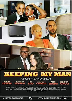 keeping my man movie trailer